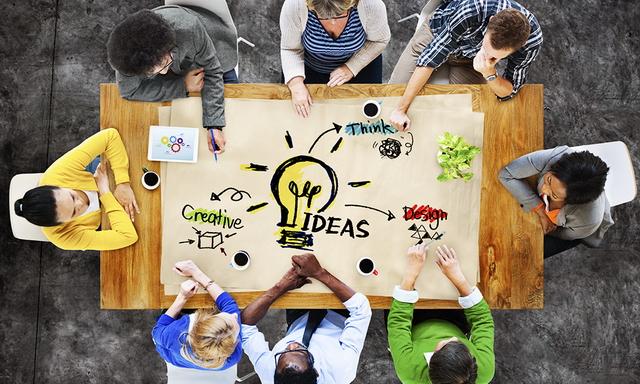 Развитие и тренировка креативности