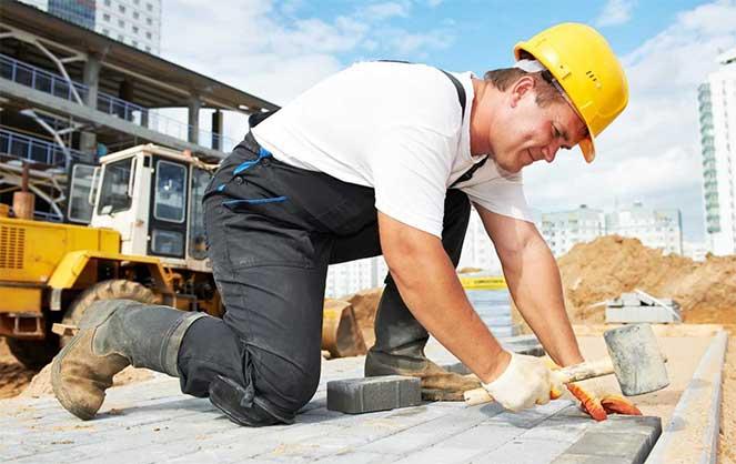 сезонность в строительстве