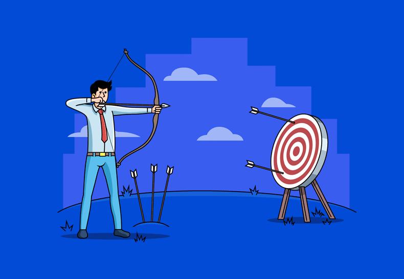 Маркетинговые цели